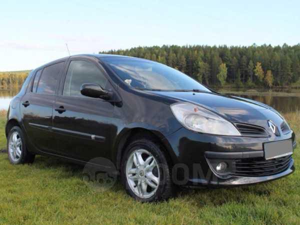 Renault Clio, 2007 год, 250 000 руб.