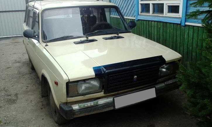 Лада 2104, 1991 год, 60 000 руб.