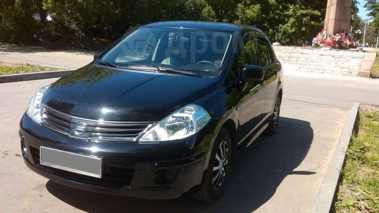 Nissan Tiida, 2012 год, 555 000 руб.
