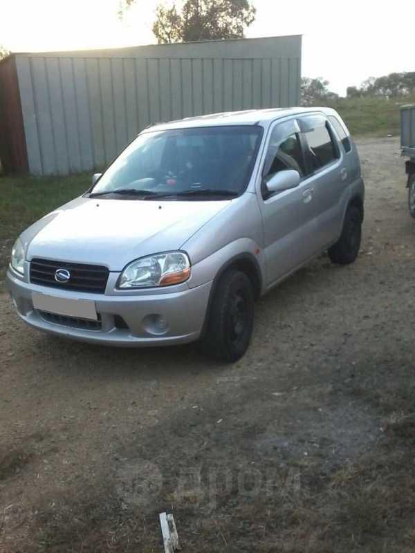 Suzuki Swift, 2003 год, 180 000 руб.