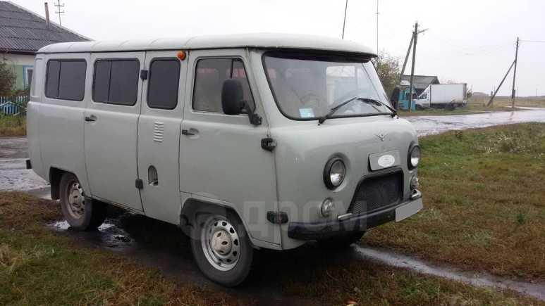 УАЗ Буханка, 2009 год, 290 000 руб.