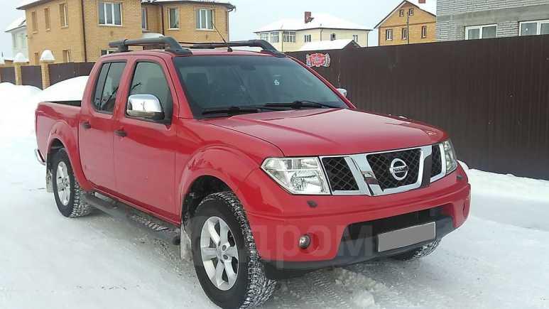 Nissan Navara, 2007 год, 650 000 руб.