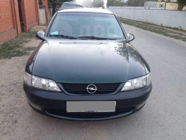 Opel Vectra, 1997 год, 190 000 руб.