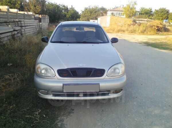 Chevrolet Lanos, 2005 год, 140 000 руб.