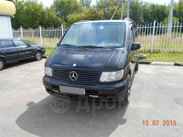 Mercedes-Benz Vito, 2003 год, 540 000 руб.
