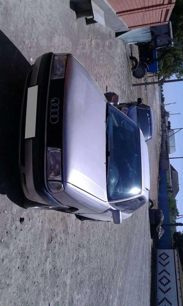 Audi 80, 1987 год, 95 000 руб.
