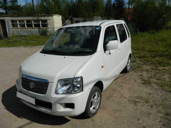 Suzuki Solio, 2007 год, 270 000 руб.