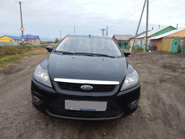 Ford Focus, 2008 год, 369 900 руб.