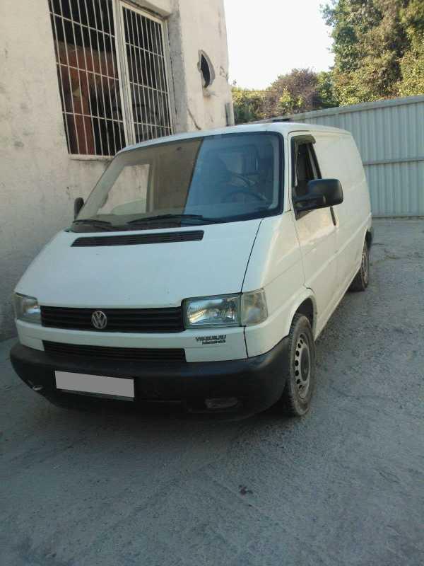 Volkswagen Transporter, 2001 год, 350 000 руб.