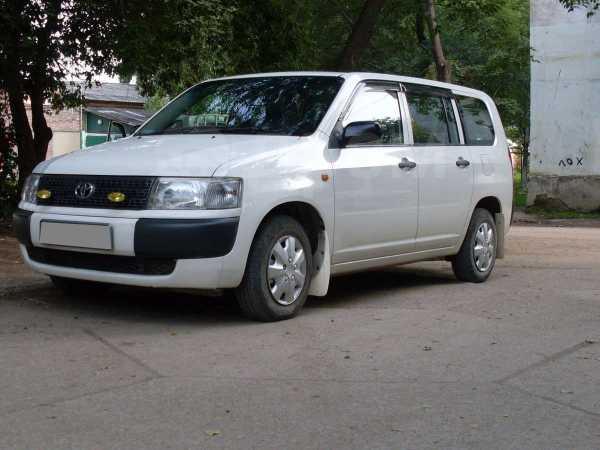 Toyota Probox, 2006 год, 310 000 руб.