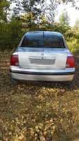 Volkswagen Passat, 1999 год, 190 000 руб.