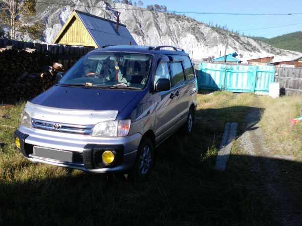 Toyota Town Ace Noah, 1997 год, 310 000 руб.