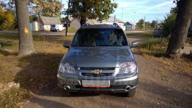 Chevrolet Niva, 2011 год, 425 000 руб.