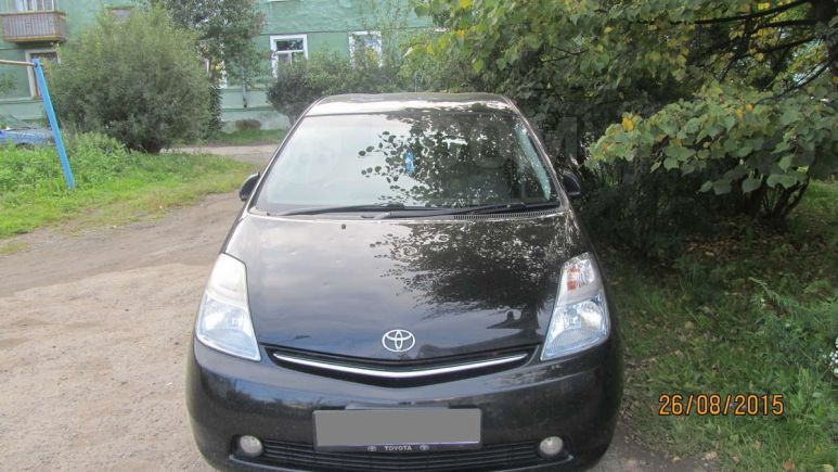 Toyota Prius, 2008 год, 470 000 руб.