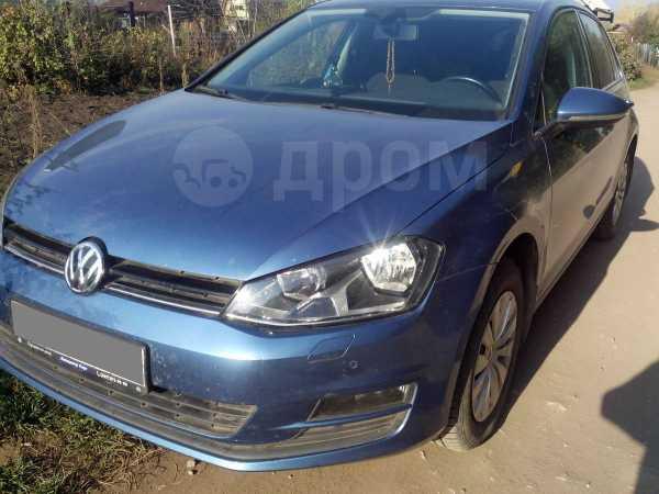 Volkswagen Golf, 2013 год, 730 000 руб.
