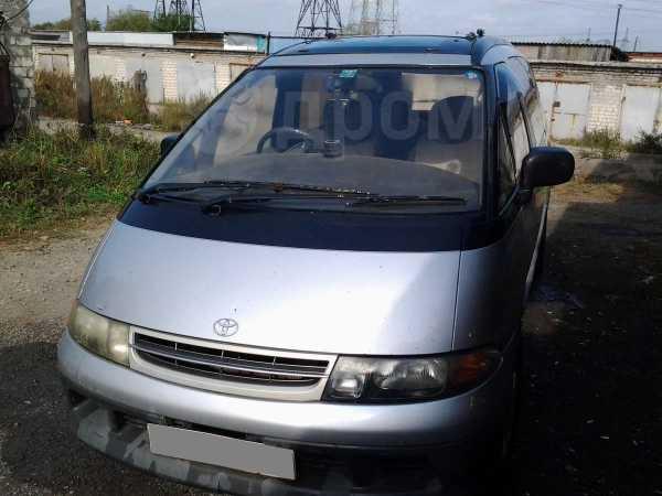 Toyota Estima Lucida, 1996 год, 150 000 руб.