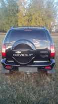 Chevrolet Niva, 2007 год, 260 000 руб.
