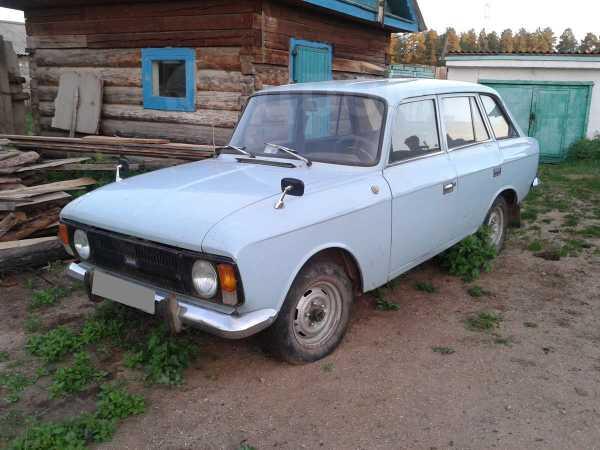 ИЖ 2125 Комби, 1986 год, 22 000 руб.