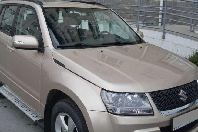 Suzuki Grand Vitara, 2011 год, 1 050 000 руб.