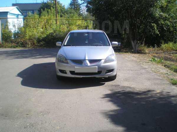 Mitsubishi Lancer, 2004 год, 285 000 руб.