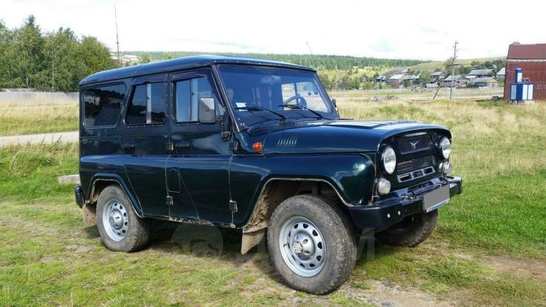УАЗ Хантер, 2011 год, 330 000 руб.