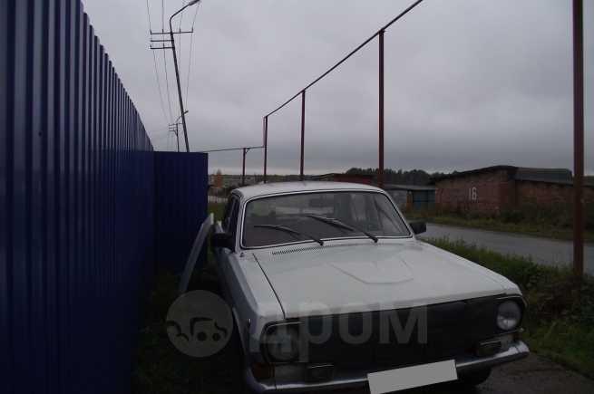 ГАЗ 24 Волга, 1987 год, 20 000 руб.