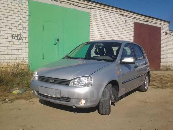 Лада Калина Спорт, 2010 год, 213 000 руб.
