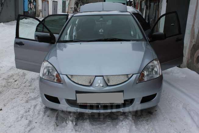 Mitsubishi Lancer, 2005 год, 245 000 руб.