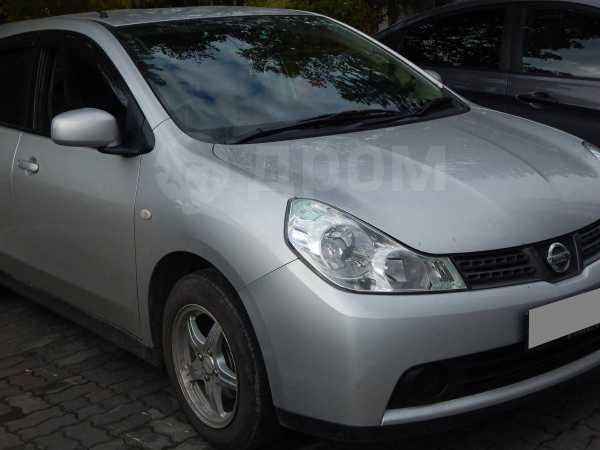 Nissan Wingroad, 2010 год, 455 000 руб.