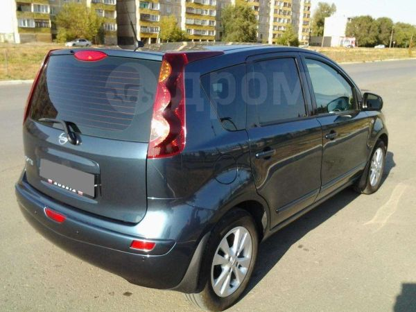 Nissan Note, 2013 год, 439 000 руб.