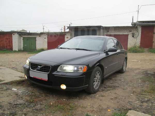 Volvo S60, 2005 год, 450 000 руб.