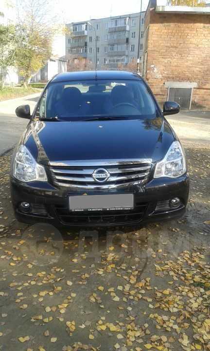 Nissan Almera, 2013 год, 490 000 руб.