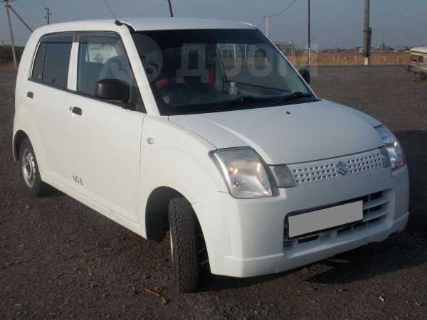 Suzuki Alto, 2007 год, 225 000 руб.