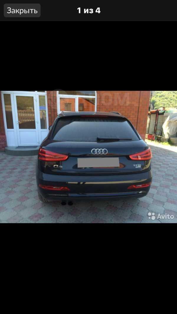 Audi Q3, 2014 год, 1 650 000 руб.