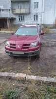 Mitsubishi Outlander, 2004 год, 515 000 руб.