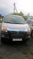 Hyundai Starex, 2006 год, 620 000 руб.