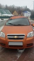 Chevrolet Aveo, 2007 год, 200 000 руб.