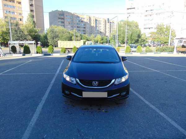 Honda Civic, 2013 год, 620 000 руб.