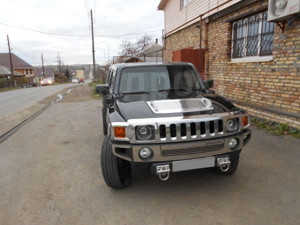 Hummer H3, 2007 год, 870 000 руб.