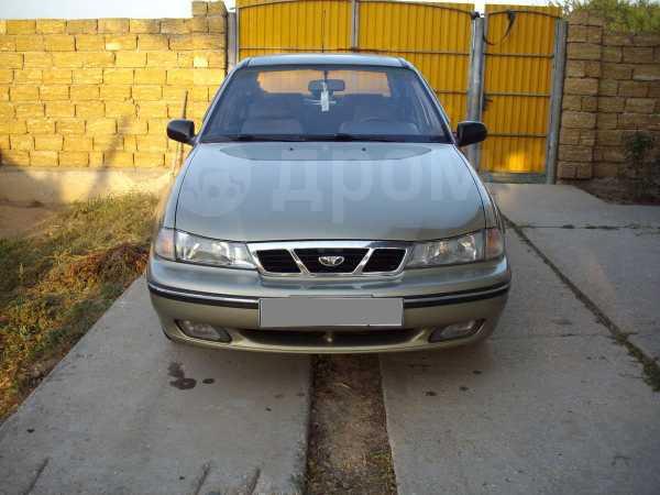 Daewoo Nexia, 2007 год, 180 000 руб.
