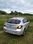 Chevrolet Cruze, 2014 год, 668 000 руб.