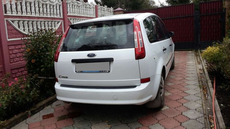 Ford S-MAX, 2007 год, 300 000 руб.