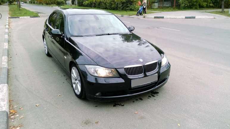 BMW 3-Series, 2006 год, 590 000 руб.