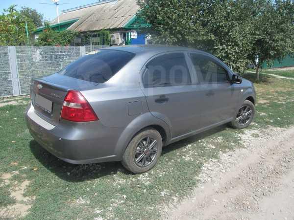 Chevrolet Aveo, 2008 год, 295 000 руб.