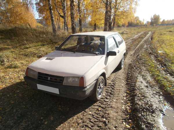 Лада 2108, 1995 год, 25 000 руб.