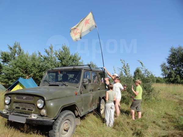 УАЗ 3151, 2002 год, 160 000 руб.