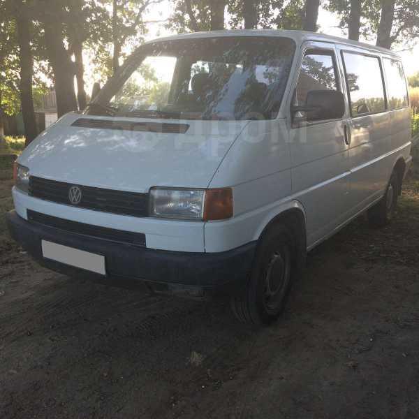 Volkswagen Transporter, 1996 год, 310 000 руб.