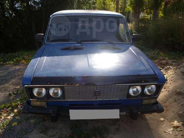 Лада 2106, 1989 год, 23 000 руб.