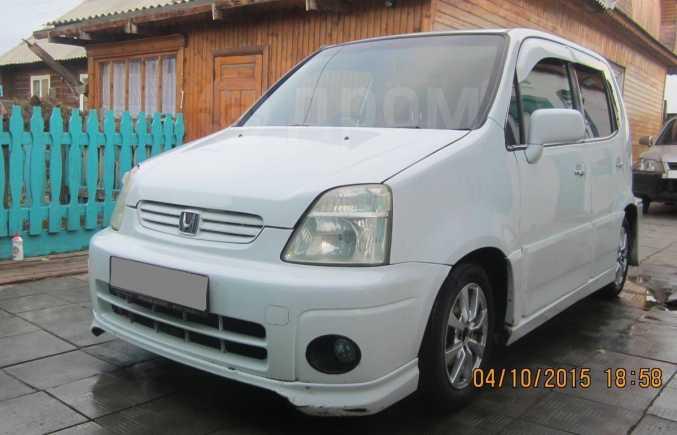 Honda Capa, 2000 год, 140 000 руб.