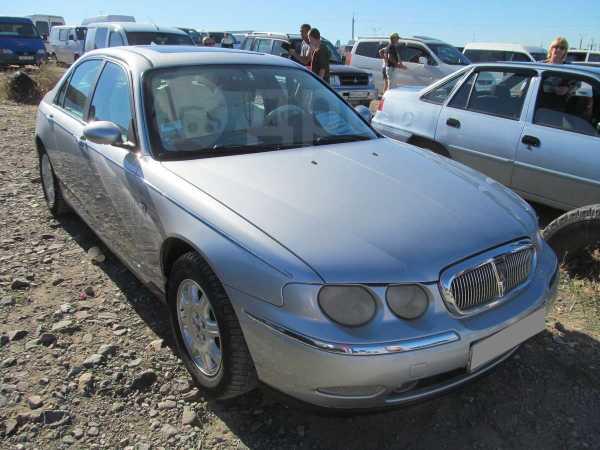 Rover 75, 2000 год, 400 000 руб.
